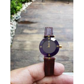 198bb4a6040 Relogio H.stern Safira - Relógios no Mercado Livre Brasil