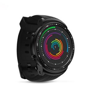 Zeblaze Thor Pro 3g Gps Smartwatch Telefone Preto