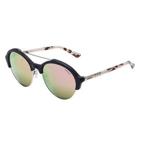 40740a8767896 Óculos De Sol Preto Fosco Demi Rose C0061a7046 Colcci C Nf