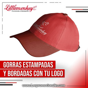 63e7c6c80b7a1 Gorras Cachuchas Publicitarias + Tu Diseño