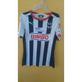 Playeras Deportivas Del Monterrey en Mercado Libre México 56bd99deaf749