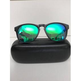 Óculos De Sol Livo Art Solar Preto - Lentes Azuis Espelhadas f8bd5a127f4