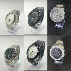 Elegante Relojes Cartier Para Hombre