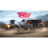 Need For Speed Payback - Digital - Ps4 - Manvicio Store