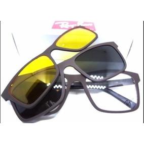 Clipon Para Óculos De Grau Clip On. Qualquer Óculos Serve - Óculos ... 17f6fadd9e