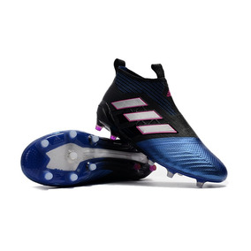 Chuteira Adidas Ace 17 Fg - Chuteiras no Mercado Livre Brasil 651685ff8d04d