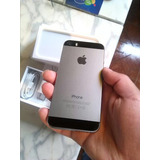 1fe4d693bf4 iPhone 5s 16gb Libre De Operador Gris Espacial Conservado