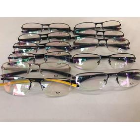 0f0fe38d1518b Oculos Quadrado De Descanso Oakley - Óculos no Mercado Livre Brasil