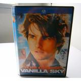 Dvd Vanila Sky