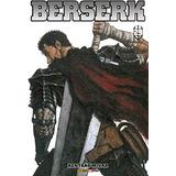 Berserk N°29 Kentaro Miura