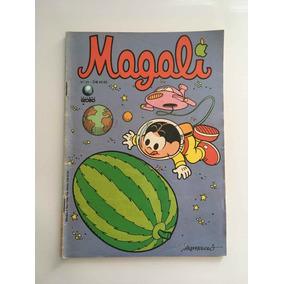 Hq Gibi Magali - Edição 33