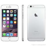 Celular Apple Iphone 6 Refurbished 16gb Plata
