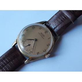 ac955406f96 Relógio Tissot Antimagnetique Antigo PlaquêRelógio À Corda
