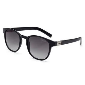 Oculos Sol Colcci Bowie C0083a0233 Preto Brilho Cinza Degrad 8a9b1d85e6