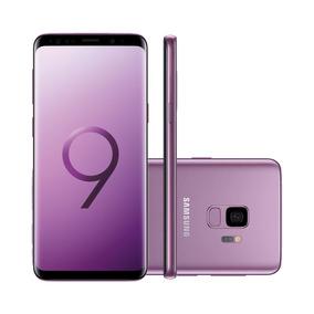 Smartphone Samsung Galaxy S9 128gb Ultravioleta