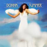 Cd Donna Summer A Love Trilogy ©1976 Importado U.s.a.