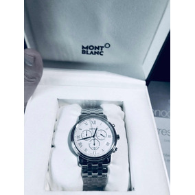 Reloj Mont Blanc Tradition Collection