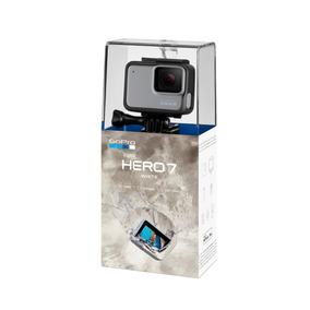 Gopro Hero 7 White Full Hd 10mp Chdhb-601 Novo Original 995