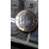 Monedas De 20 Pesos Conmemorativas 10 Modelos A $40 Cada Una