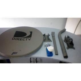 Antena Directv Nueva Kit Completo