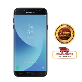 Samsung J7 Pro Ds Negro Lte Original Liberado Rom 16gb 13mp