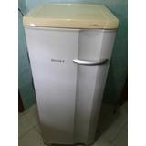 Freezer Congelador Vertical Elextrolux