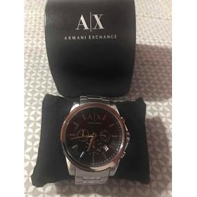 c81b347190a Reloj Armani Exchange Ax2084 - Relojes - Mercado Libre Ecuador