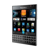 Blackberry Passport 3gb 13mp 4.5 Caja Sellada Original Gtia