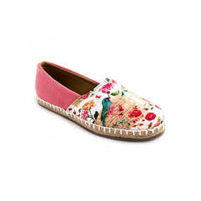 Zapato Flat Mujer Gösh F005-44