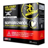 Somarizanol Precursor De Testosterona E Gh Importado