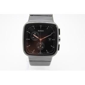 83534ac5716 Relogio Rado Jubile Ceramica - Relógios no Mercado Livre Brasil