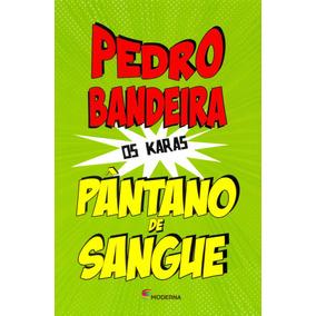 Pantano De Sangue - 05ed.
