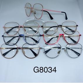 f3bbdcc5dfb13 Oculos Semi Novos Armacoes - Óculos no Mercado Livre Brasil