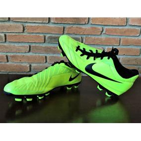 f0f24e27a1 Chuteira Nike Total 90 (t90) Shoot 3 Fg Campo - Chuteiras no Mercado ...