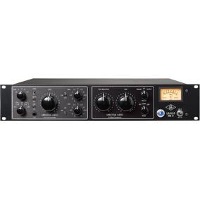 Universal Audio La-610 Mk Ii - Novo