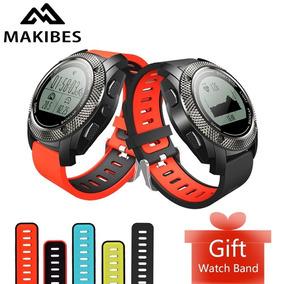 Bateria Relógio Nike Sportwatch Gps Sensor - Joias e Relógios no ... 0e222370ec27d