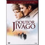 Dvd Doutor Jivago Duplo Lacrado De Fabrica - Romance Ação