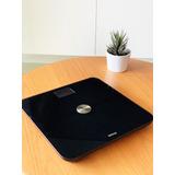 Balança Digital Com Wi-fi Withings Modelosmart Body Analyzer
