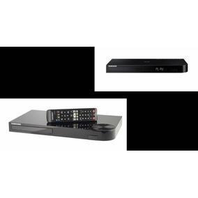 Bluray Samsung Smartv 3d, Wifi Netflix-lechería (90 V Neg)