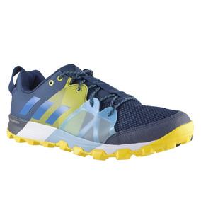 Hombre Kanadia Tr Adidas Azul 8 Zapatillas SI0qaAw5n
