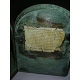 Caixa De Relogio Antigo