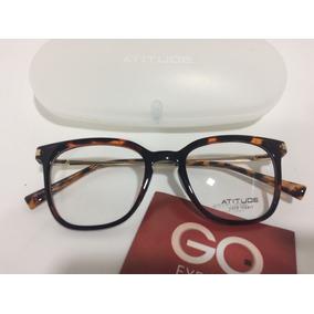 8d6a5ac7d14c7 Oculos Lema 21 - Óculos Armações no Mercado Livre Brasil
