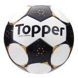 d085e0751c Bola Topper Kv 12 Campo - Futebol no Mercado Livre Brasil