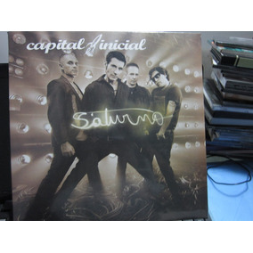 cd capital inicial 2012 saturno
