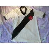 Camisa Antiga Vasco Da Gama Penalty De Jogo Det Costurados 13939097f8736