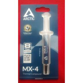 Pasta Termica Arctic Mx-4