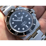 Reloj Rolex Hombre En Caja Estuche Suiza
