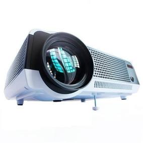 Projetor Datashow Super Profissional 3800 Lúmens Aula Cinema
