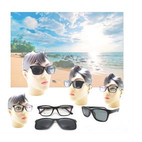 Oculos Com Clip On Feminino Gatinho De Sol - Óculos no Mercado Livre ... af07adc2ea