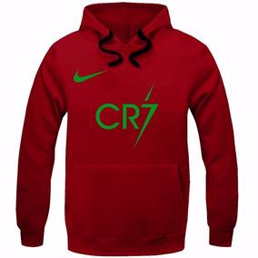 Blusa Moletom Cr7 Cristiano Ronaldo